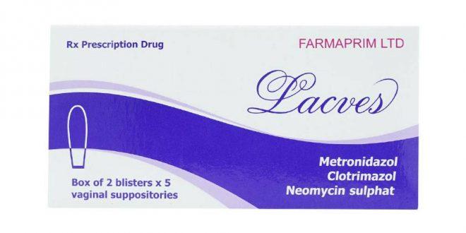 Thuốc lacves là thuốc gì? có tác dụng gì? giá bao nhiêu tiền?