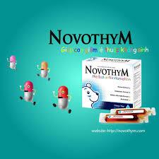 Thuốc novothym 10ml là thuốc gì? có tác dụng gì? giá bao nhiêu tiền?