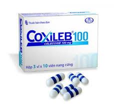 Thuốc coxileb 100 là thuốc gì? có tác dụng gì? giá bao nhiêu tiền?