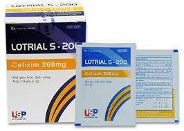 Thuốc lotrial s 200 là thuốc gì? có tác dụng gì? giá bao nhiêu tiền?
