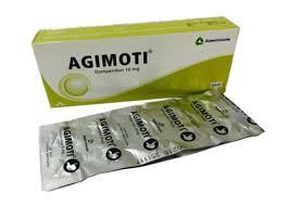 Thuốc agimoti 10mg là thuốc gì? có tác dụng gì? giá bao nhiêu tiền?