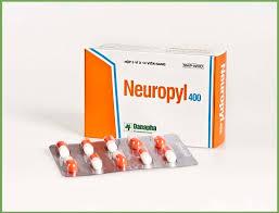 Thuốc neuropyl 400mg là thuốc gì? có tác dụng gì? giá bao nhiêu tiền?