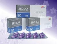 Thuốc zeclax 150mg là thuốc gì? có tác dụng gì? giá bao nhiêu tiền?