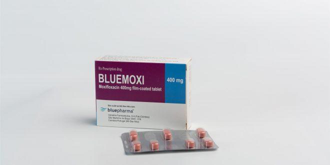 Thuốc bluemoxi 400mg là thuốc gì? có tác dụng gì? giá bao nhiêu tiền?