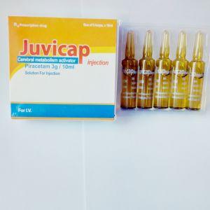 Thuốc juvicap 10ml là thuốc gì? có tác dụng gì? giá bao nhiêu tiền?