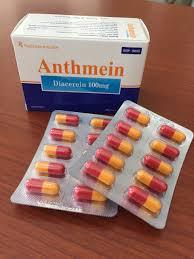 Thuốc anthmein 100mg là thuốc gì? có tác dụng gì? giá bao nhiêu tiền?