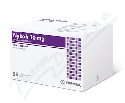 Thuốc nykob 10mg là thuốc gì? có tác dụng gì? giá bao nhiêu tiền?