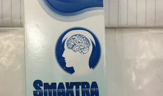 Thuốc smaxtra 50ml là thuốc gì? có tác dụng gì? giá bao nhiêu tiền?