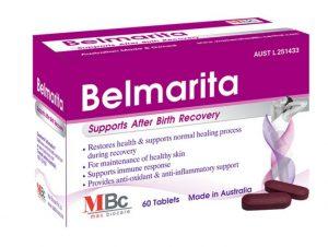 Thuốc belmarita là thuốc gì? có tác dụng gì? giá bao nhiêu tiền?
