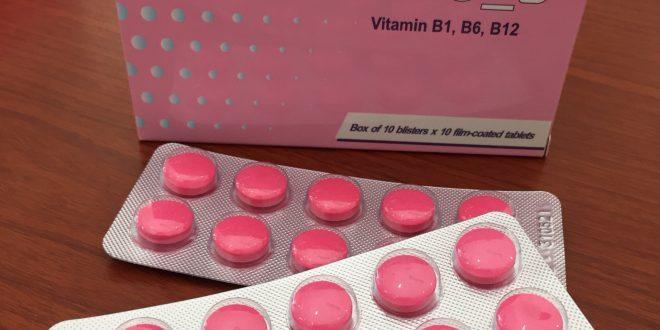 Thuốc cosyndo b là thuốc gì? có tác dụng gì? giá bao nhiêu tiền?