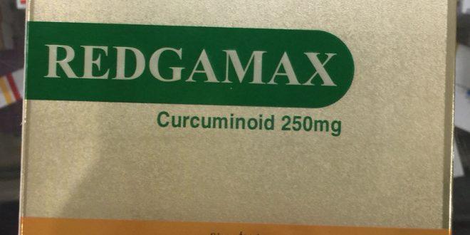Thuốc redgamax 250mg là thuốc gì? có tác dụng gì? giá bao nhiêu tiền?