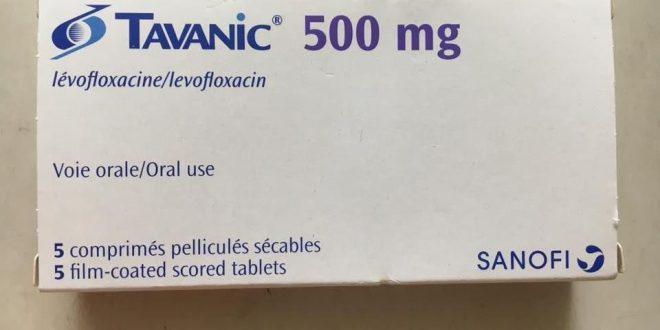 Thuốc tavanic 500mg là thuốc gì? có tác dụng gì? giá bao nhiêu tiền?