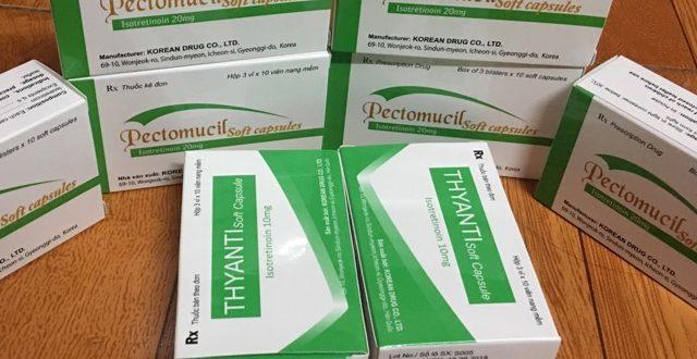 Thuốc pectomucil 20mg là thuốc gì? có tác dụng gì? giá bao nhiêu tiền?