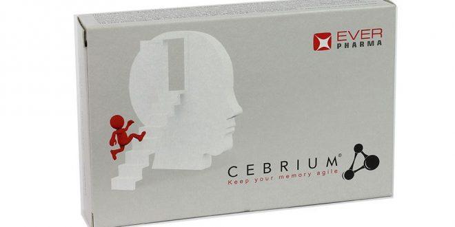 Thuốc cebrium là thuốc gì? có tác dụng gì? giá bao nhiêu tiền?