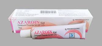 Thuốc azaroin 15g là thuốc gì? có tác dụng gì? giá bao nhiêu tiền?