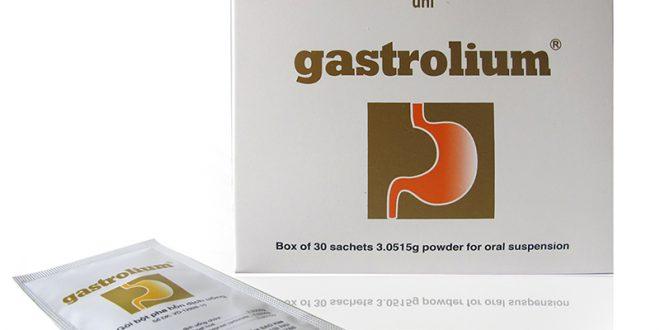 Thuốc gastrolium là thuốc gì? có tác dụng gì? giá bao nhiêu tiền?