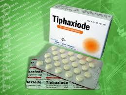 Thuốc tiphaxiode là thuốc gì? có tác dụng gì? giá bao nhiêu tiền?