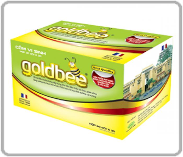 Cốm Vi Sinh Goldbee là thuốc gì? có tác dụng gì? giá bao nhiêu tiền?