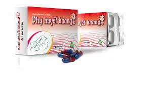 Phụ huyết khang là thuốc gì? có tác dụng gì? giá bao nhiêu tiền?