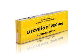 Thuốc arcalion 200mg là thuốc gì? có tác dụng gì? giá bao nhiêu tiền?