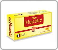 Thuốc ase hepatic là thuốc gì? có tác dụng gì? giá bao nhiêu tiền?