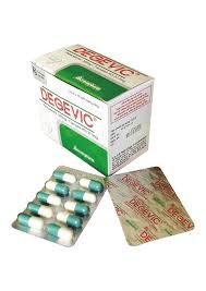 Thuốc degevic là thuốc gì? có tác dụng gì? giá bao nhiêu tiền?