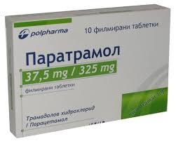 Thuốc paratramol là thuốc gì? có tác dụng gì? giá bao nhiêu tiền?