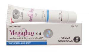 Thuốc megaduo gel 15g là thuốc gì? có tác dụng gì? giá bao nhiêu tiền?