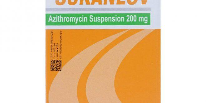 Thuốc sukanlov 15ml là thuốc gì? có tác dụng gì? giá bao nhiêu tiền?
