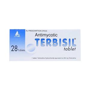 Thuốc Terbisil Tablet là thuốc gì? có tác dụng gì? giá bao nhiêu tiền?