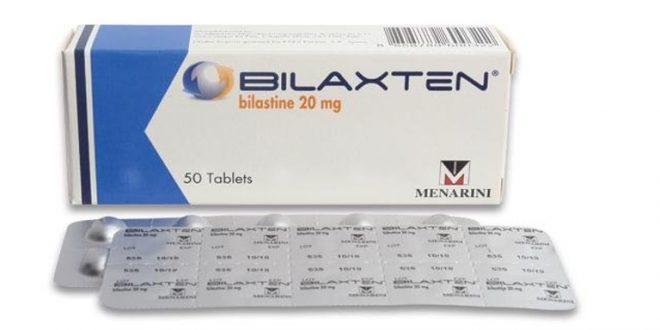 Thuốc bilaxten 20mg là thuốc gì? có tác dụng gì? giá bao nhiêu tiền?