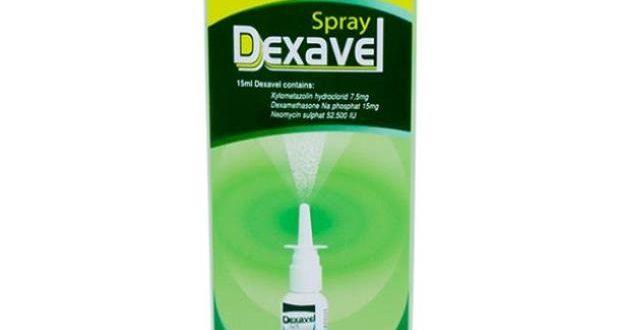 Thuốc Dexavel Spr.15ml là thuốc gì? có tác dụng gì? giá bao nhiêu tiền?