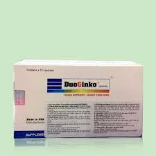 Thuốc duoginko là thuốc gì? có tác dụng gì? giá bao nhiêu tiền?