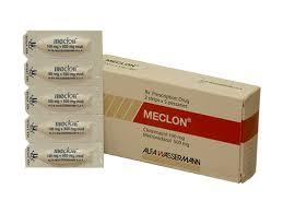 Thuốc meclon 500mg là thuốc gì? có tác dụng gì? giá bao nhiêu tiền?