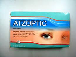 Thuốc atzoptic là thuốc gì? có tác dụng gì? giá bao nhiêu tiền?