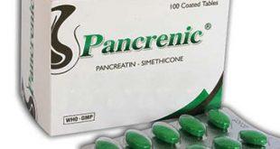 Thuốc pancrenic là thuốc gì? có tác dụng gì? giá bao nhiêu tiền?
