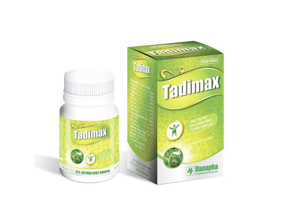 Thuốc tanagimax là thuốc gì? có tác dụng gì? giá bao nhiêu tiền?