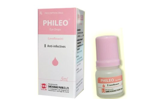 Thuốc phileo 5ml là thuốc gì? có tác dụng gì? giá bao nhiêu tiền?