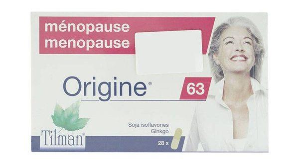 Thuốc origine 63 là thuốc gì? có tác dụng gì? giá bao nhiêu tiền?