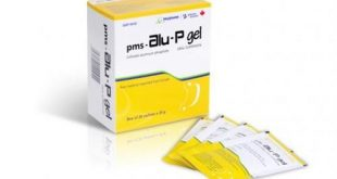 Thuốc pms alu p gel 20g là thuốc gì? có tác dụng gì? giá bao nhiêu tiền?