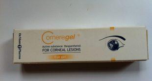 Thuốc corneregel 10g là thuốc gì? có tác dụng gì? giá bao nhiêu tiền?