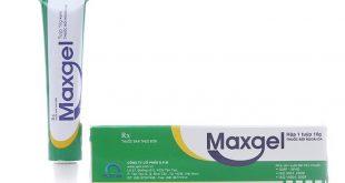Thuốc maxgel spm 10g là thuốc gì? có tác dụng gì? giá bao nhiêu tiền?