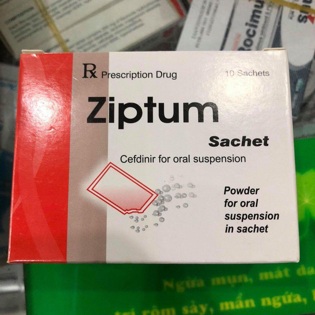 Thuốc ziptum 300 là thuốc gì? có tác dụng gì? giá bao nhiêu tiền?