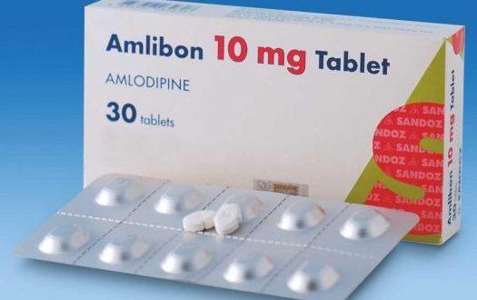 Thuốc amlibon 10mg là thuốc gì? có tác dụng gì? giá bao nhiêu tiền?
