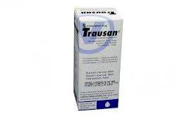 Thuốc trausan 100mg/ml là thuốc gì? có tác dụng gì? giá bao nhiêu tiền?