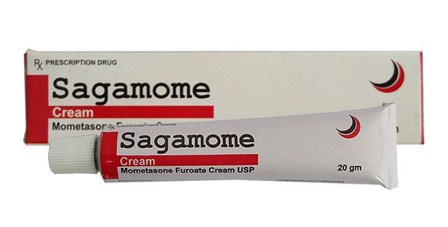 Thuốc sagamome 20g là thuốc gì? có tác dụng gì? giá bao nhiêu tiền?