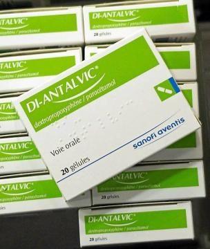 Thuốc di antalvic là thuốc gì? có tác dụng gì? giá bao nhiêu tiền?