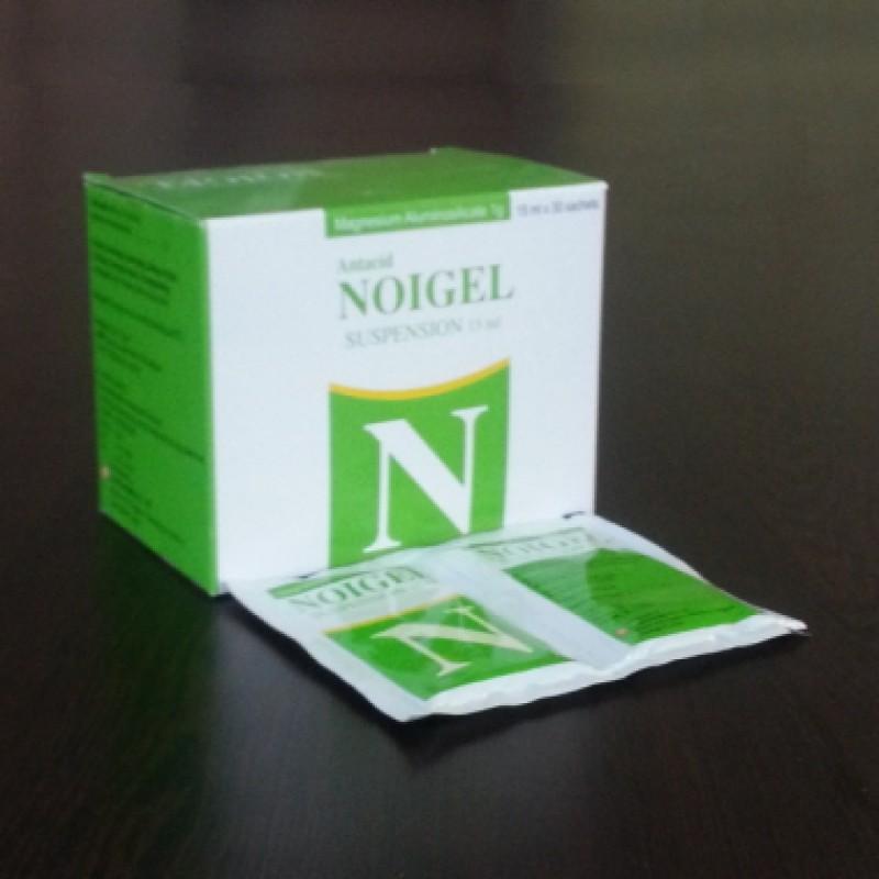 Thuốc noigel 1g là thuốc gì? có tác dụng gì? giá bao nhiêu tiền?