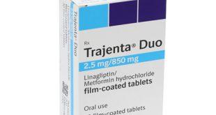Thuốc trajenta duo là thuốc gì? có tác dụng gì? giá bao nhiêu tiền?