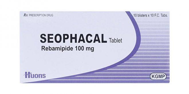 Thuốc Seophacal tablet 100 là thuốc gì? có tác dụng gì? giá bao nhiêu tiền?